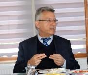 Başkan Arslan, 4 Yılını Değerlendirdi