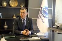 VAKıFBANK - Başkan Büyüksimitci 'Nefes Kredisi KOBİ'lerimize Cansuyu Olmaya Devam Ediyor'