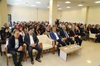 MAHMUT ÇELIKCAN - Başkan Çelikcan Açıklaması 'Sosyal Ve Kültürel Belediyeciliğin En Güzel Örneklerini Sergiliyoruz'