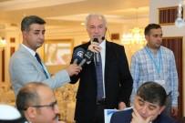 TERMAL SU - Başkan Saraçoğlu Açıklaması Belediye Olarak Yatırımcının Yanındayız