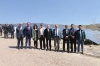 ENERJİ BAKANLIĞI - Belediye Güneşten Yılda 1 Milyon TL Kazanacak
