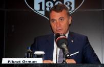 RÜZGAR GÜLÜ - Beşiktaş Kendi Elektriğini Üretecek