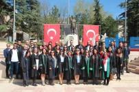 YARGI SİSTEMİ - Bilecik'te Avukatlar Günü Kutlandı