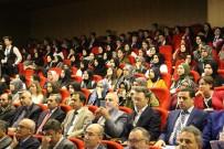 NAMIK KEMAL NAZLI - BM Gündemi Samsun'da Tartışılacak