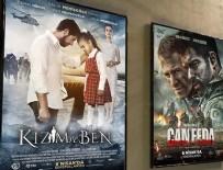 GİZEM HATİPOĞLU - Bu hafta 9 film vizyona girecek