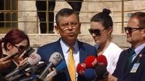 TUTARSıZLıK - CHP Grup Başkanvekili Özgür Özel Açıklaması