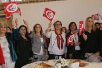 İZMIR MARŞı - CHP Konak'tan Güç Birliği