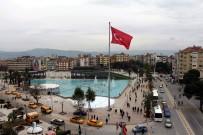 PARK YASAĞI - Cumhurbaşkanı Erdoğan'ın Aydın Programı İçin Alınacak Trafik Tedbirleri Açıkladı