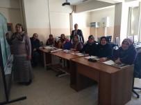 Daday'da Okuma Yazma Seferberliği Devam Ediyor