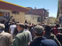 Ergani'de Silahlı Kavga Açıklaması 1 Ölü