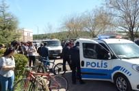 OSMANGAZİ ÜNİVERSİTESİ - ESOGÜ'de Silahlı Saldırı, 4 Ölü (1)