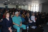 PLASTİK CERRAHİ - Evde Sağlık Hizmetlerinde Çalışan Personele Eğitim