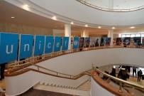 İHSAN DOĞRAMACI - Fotoğraflarla UNICEF Türkiye Milli Komitesinin 60 Yılı Sergileniyor