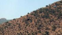 Gabar Ve Cudi Dağında 59 Alan Özel Güvenlik Bölgesi İlan Edildi