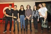 APPLE STORE - GKV'li Genç Müzisyenler Oylamada Destek Bekliyor