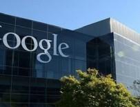 Google'da isyan! ABD ordusu için çalışmayalım