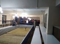 HOROZ DÖVÜŞÜ - Horoz Dövüş Yerini, Mini Stadyuma Çevirmişler