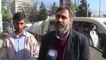 İTFAİYE ARACI - İHH'dan Bayırbucak Türkmenlerine Yardım