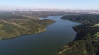 ALIBEYKÖY - İstanbul'daki Barajların Doluluk Oranı Arttı