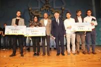 METE CENGIZ - 'İyi Fikir'Ler Ödüllerini Aldı