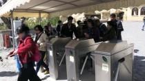 Kapadokya'da 'Altın Yıl' Beklentisi