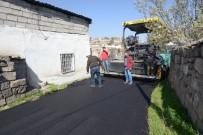 OYAK - Karacaoğlu Mahallesi'nde Asfalt Çalışmaları Başladı