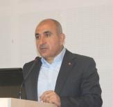Kilis'te KOSGEB Kredisi Geri Ödemeleri 1 Yıl Ertelendi