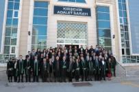 Kırşehir'de Avukatlar Günü Kutlaması