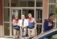 DOĞANBEY - Konya'da 6 Suçtan Aranan Hırsızlık Şüphelisi Profesör Kimliğiyle Yakalandı