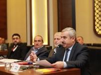 KİRALIK ARAÇ - Körfez Belediyesi'nde Komisyonlar Belirlendi