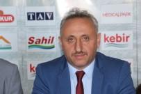 KERVAN - Kulüpler Dağ Koşusu Ligi Birinci Etap Koşusu Trabzon'da Yapılacak