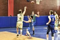 MAMAK BELEDIYESI - Mamak Belediyesi, Altınel Spor Kulübü'nü Farklı Mağlup Etti