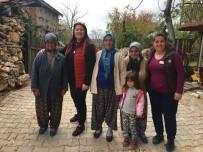 MANAVGAT ŞELALESİ - Manavgat'ta Kadınlara Özel Davet
