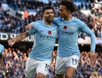 BÜYÜK KULÜP - Manchester City, şampiyonluğa çok yakın