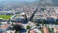 SOMA - Manisa'da 8 Buçuk Milyon Liralık Yatırımda Sona Yaklaşıldı