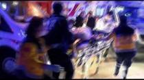 MUSTAFA BULUT - Merasim Sokak'taki Terör Saldırısında Esas Hakkındaki Mütalaa Açıklandı