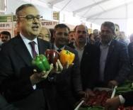 ADANALıOĞLU - Mersin'de 'Biber Çeşitleri Tanıtım Günleri Fuarı' Açıldı