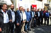 Milas'ta Alparslan Türkeş'in Hayrına Lokma Dağıtıldı