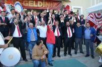 GÖKTEPE - MİTSO Seçimlerini Mevcut Başkan Özer Ve Ekibi Kazandı