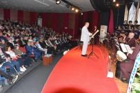 KLASİK TÜRK MÜZİĞİ - Nazilli'de Bahar Konseri