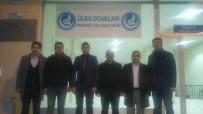 ORHAN YıLMAZ - Nurdağı'nda Alparslan Türkeş İçin Mevlit