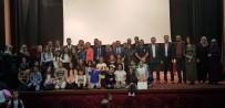 MURAT DURU - Öğrenciler 6 Aylık Eğitim Sonrasında Tiyatro Sahnesine Çıktı