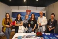 ÖĞRENCI İŞLERI - Ondokuz Mayıs Üniversitesi Antalya'da Tanıtıldı