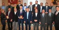 İLAHİYATÇI - Osmangazi'de 'Afrin' Paneli