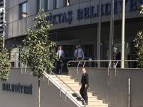 GÖZALTI İŞLEMİ - Polisten Beşiktaş Belediyesi'ne Operasyon