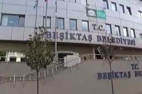 GÖZALTI İŞLEMİ - Polisten Beşiktaş Belediyesine Operasyon