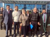 SUÇ DUYURUSU - Raci Şaşmaz'ın Şikayeti Üzerine Gözaltına Alınan 11 Şüpheli Serbest Bırakıldı