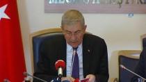 OSMANGAZİ ÜNİVERSİTESİ - Sağlık Bakanı Ahmet Demircan Açıklaması