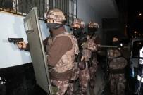 TELEFON DOLANDIRICILIĞI - Sahte Polislere Gerçek Polislerden Dev Operasyon