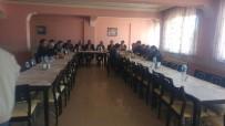 İMAM HATİP OKULLARI - Saruhanlı'da İmam Hatip Okullarının Sorunları Tartışıldı